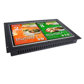 Buka Frame Standalone Wall Mounted Digital Signage Outdoor HD